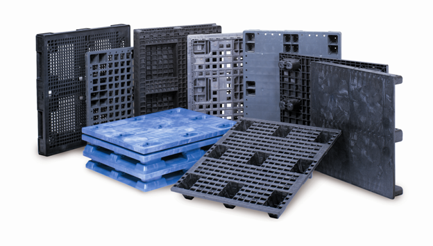 Aim Reusable Packaging Has Over 20 Years Experience In Implementing Plastic Pallet Systems AIMs Current Line Includes A Variety Of Pallets From