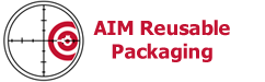 AIM Reusable Packaging